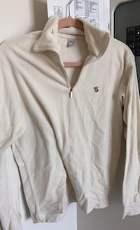 Fleece top Size XL Toronto, M4Y 1K3