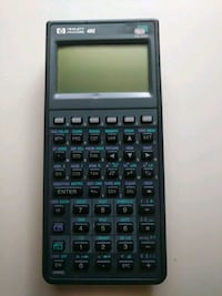 HP 48G graphing calculator Greenville, 29607