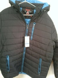 New with tags spire coat 2xL Windsor, N8S 4R8