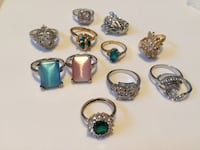 Vintage One of a Kind Jewellery Châteauguay, J6J 3Y2
