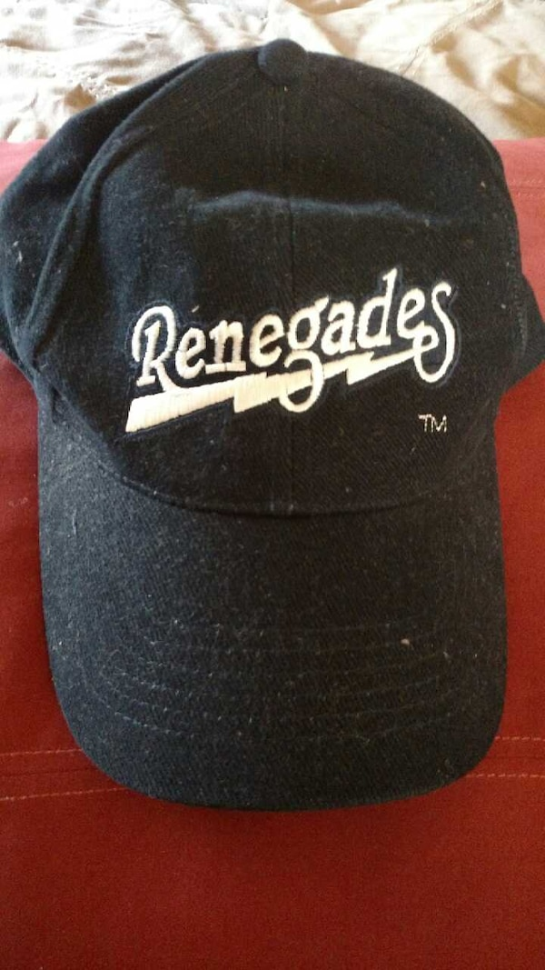 4d4c0153467a6 Used Vinyage Renegades Minor League Baseball Cap for sale in Mt Kisco