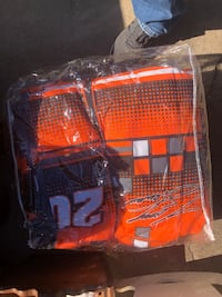 Twin tony Stewart comforter kids nascar Houston, 77092