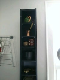 Ikea CD shelf Hamilton, L8M 3K1