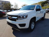 Chevrolet Colorado 2016 Nashville