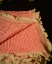Baby blanket w/outfit Waverly, 45690