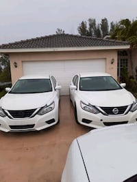 2018 Nissan Altima 2.5 S Fort Myers