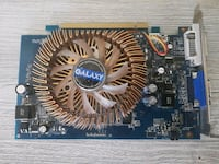 Galaxy GeForce9500 gt 1gb ddr2 128 bit sadece dvi 8472 km
