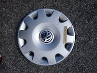 "16"" VW Volkswagen rim and cover Toronto"