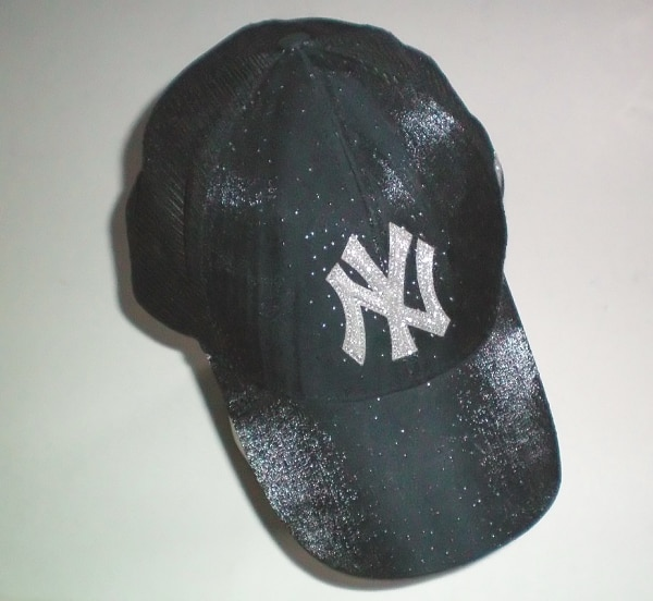 New York Yankees MLB New Era Womens Cap Adjustable cf2d84b3-d1ca-45e4-8b5b-69b9e73503d3