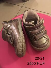 Sneakers for girl, 20-21 Будапешт, 1037