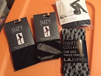 ALL BRAND NEW ONE SIZE STOCKINGS Whitby, L1N 2J2