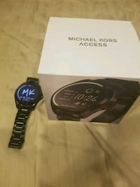 mk smartwatch for sale just 3 months used Vaughan, L4L 6G2