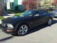 Ford - Mustang - 2006 Luzerne County