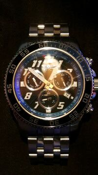 Invicta mens watch Opa-locka, 33054