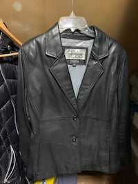 Womans' Wilson leather jacket