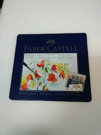 Faber Castell Chicago, 60605