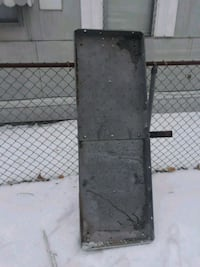 gray steel cargo hitch carrier Camp Hill, 17011