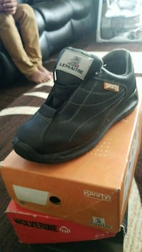 Brand new Safety shoes!!  Brampton, L6P 2V6