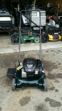 "20""deck pushmower  Connellsville, 15425"