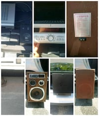 In home stereo equipment....everything works great Hephzibah, 30815