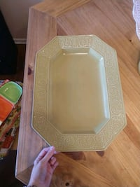 New large serving plate Moore, 73160