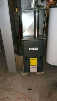 Heating system installation Worth