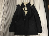 Men's Winter Hollister Jacket (Small) Mississauga, L4Y