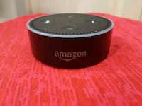 Amazon echo dot 2nd generation black Calgary, T2B 0G9