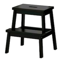 Wooden Step Stool Greater London, E14 6GF