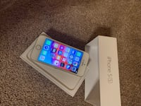 iPhone 5s unlocked with otter box Goodlettsville, 37072