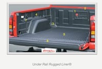 2018 Chevy Colorado Bed Liner Cherry Hill