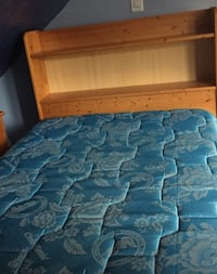 Twin bed mattress  Vancouver, V6K