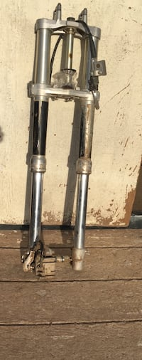 Yamaha yz 250 front forks Albuquerque, 87121
