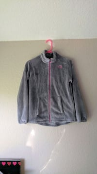The North Face Girls Sweater Tualatin, 97062