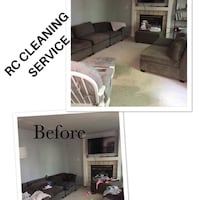 House cleaning North Chesterfield