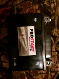 Moped/motorcycle battery new Frederick, 21701