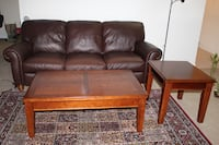 Coffee table and side table for sale.Must go before March 30. Falls Church, 22042