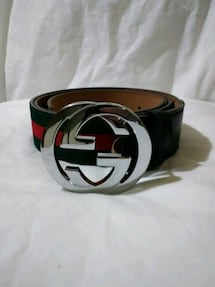 Brand New Gucci belt for men size 38
