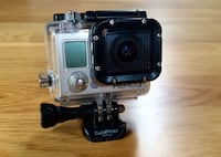 GoPro HERO3+ Silver edition action camera Moscow, 117647