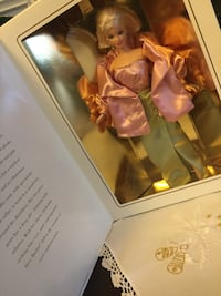 Beautiful   Barbie Doll / Evening Sophisticate Collectors edition Barbie *  New in box Alexandria, 22311