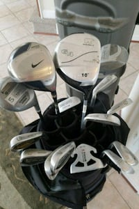 Full size golf set (mens) Falls Church, 22041