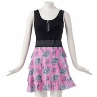 Abbey Dawn by Avril Lavigne dress - M Winnipeg, R3B 2J8
