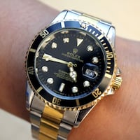 Rolex Submariner *Perfect Condition* Toronto, M9W 7J5