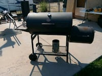 black and gray gas grill Denver, 80221