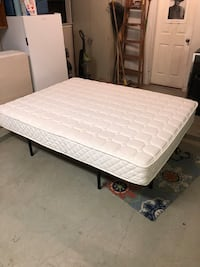 Queen Sized Mattress - Comfortable Excellent Condition  Austin, 78749