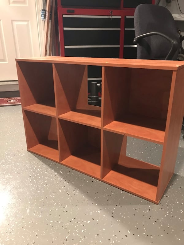 Multi-purpose book shelf c3852cde-d1f5-4173-a2bb-297159bdbeef