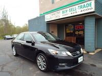 1 Owner, Backup Camera, Cruise Control, Bluetooth, USB & AUX Input, Traction Con Twinsburg, 44087