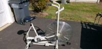 Schwinn Air Dyne 3 Exercise Bike Manassas