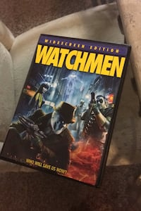 Watchman the movie