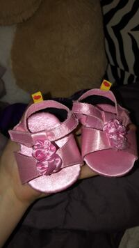 Build a bear sandals Bois-des-Filion, J0N